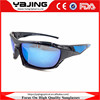 Fashion Blue Lens Sports Cycling Sunglasses