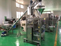 Full Automatic Dairy America Skim Milk Powder packing machine