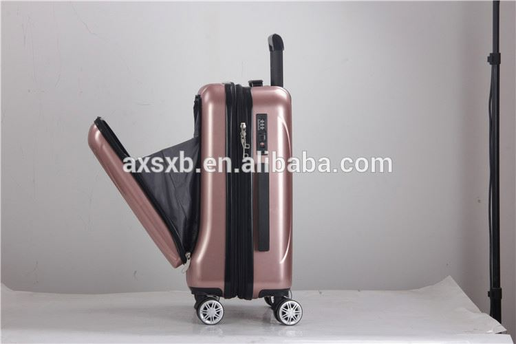 Best selling good quality suitcase laptop/computer trolley case