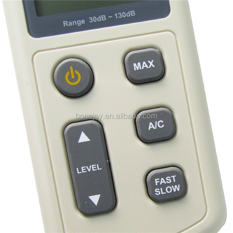 Sound Level Meter GM1357 noise tester sound level tester