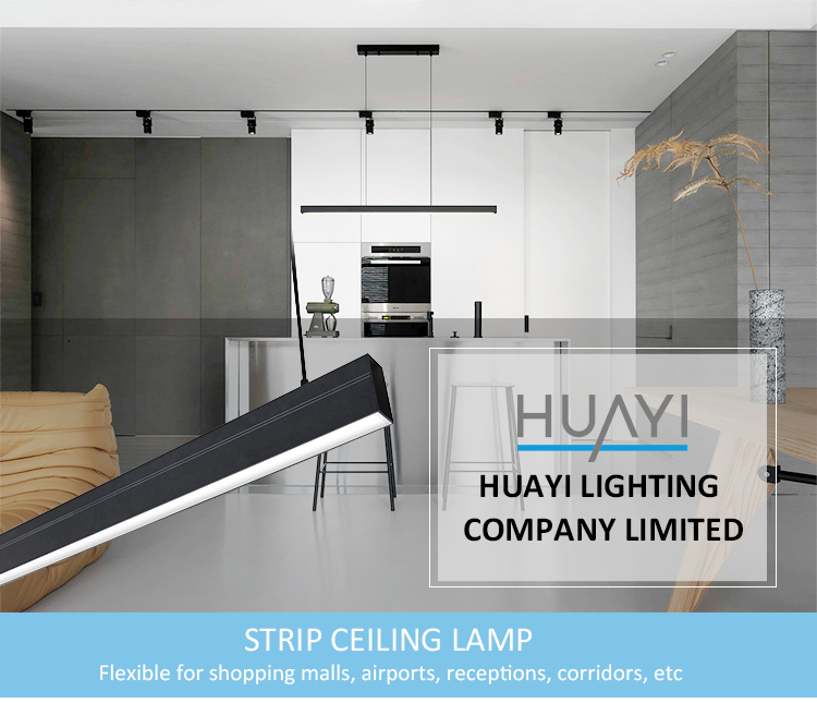 Modern  Decorative Low Ceiling Metal Luminaire LED Chandelier With Cheap Price