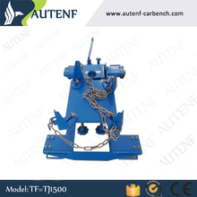 CE Low profile 1.5T hydraulic transmission jack