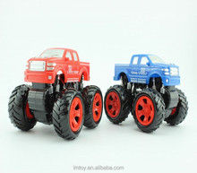 Cool Game Use Toy Scale Model Vehicles , Cross Country 4wd Cars