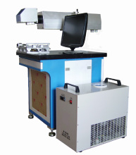 GY 10 w 20w engraving fiber laser machine for jewelry