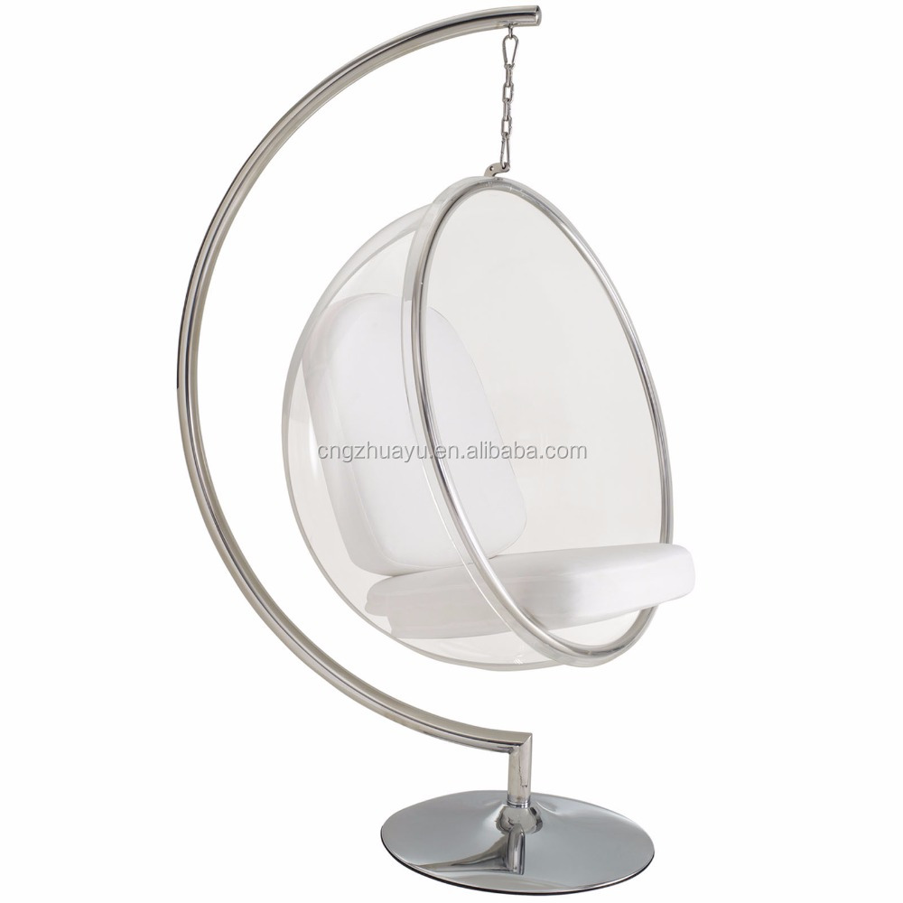 Hanging Bubble Chair - Buy Acrylic Bubble Chair,Hanging Bubble Chair .