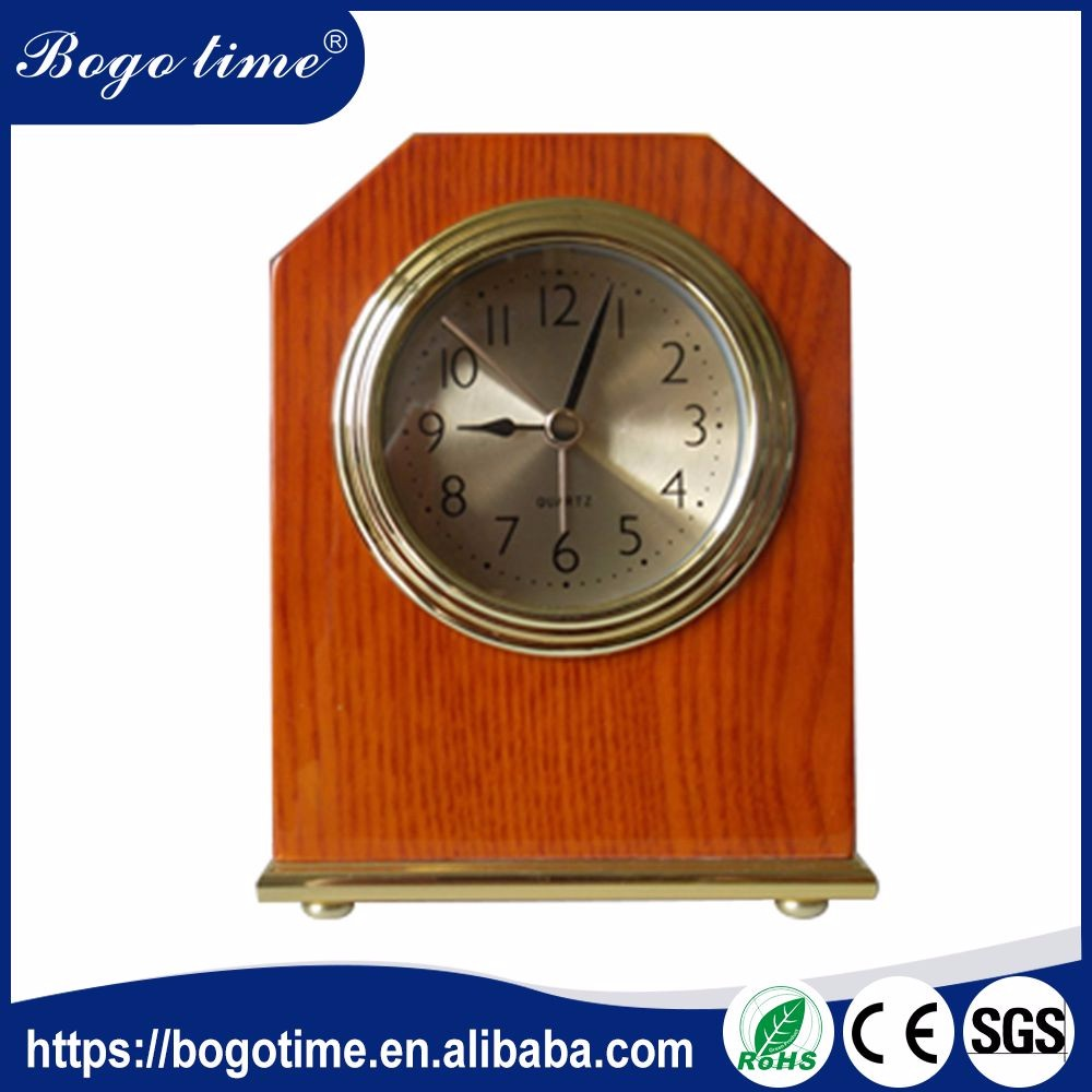 Latest new model brilliant quality CE hotel alarm clock radio