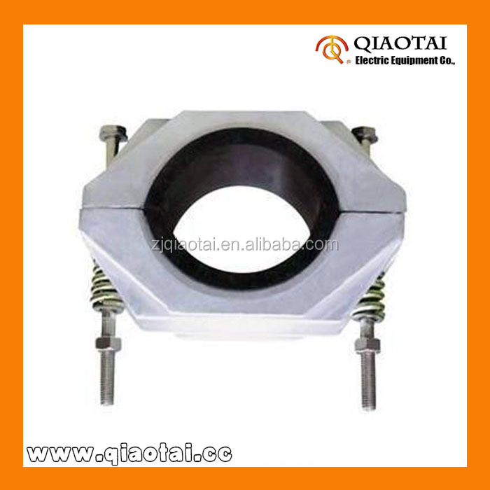 High Voltage Electrical Cable Hangers For Cable : Jgh jgw cores high voltage power cable cleat buy