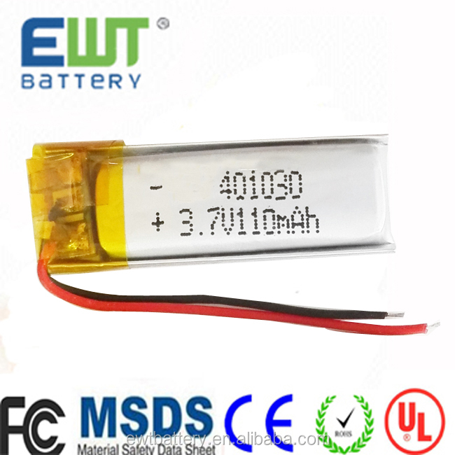Ewt lp 865068 Li-polymer 3.7V 3000mAh Li-po lipo Battery for Mp3 Pad Gps Pos device phone use