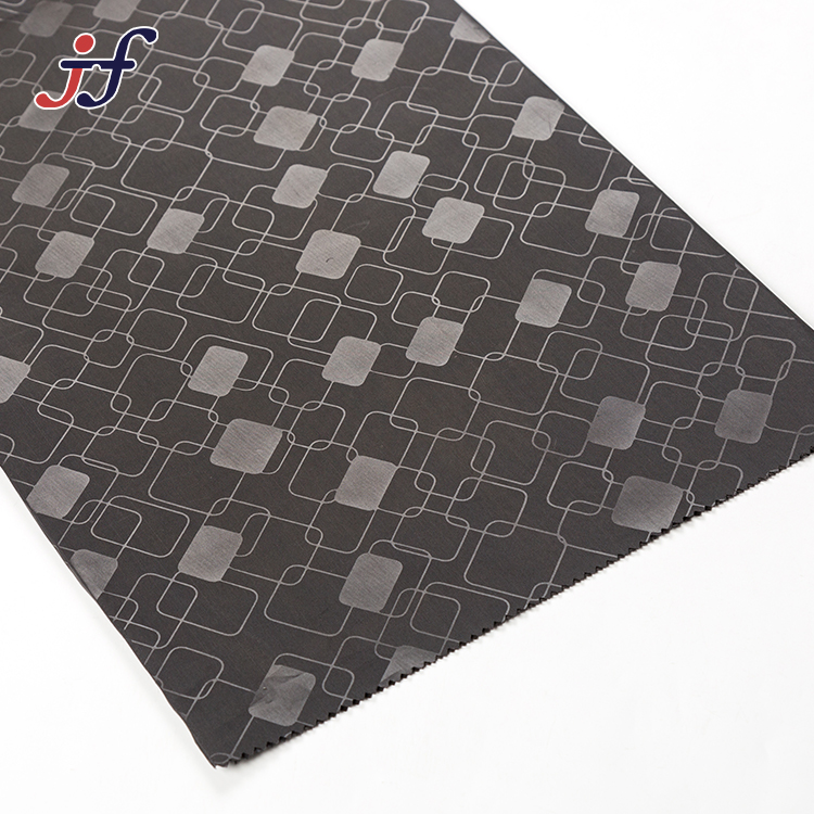 Wholesale 100% Polyester PA Coated Embossed Taffeta For Bag <strong>Material</strong>