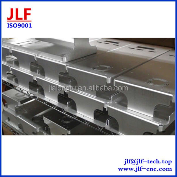 laser and CNC punching steel cabinet ss304 ss316 stainless steel case