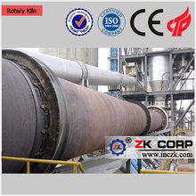 Cement Production Line, Cement Manufacturing Process, Cement Equipment Manufacturer