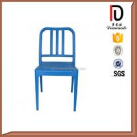 2016 Popular aluminum steel metal replica emeco navy chair