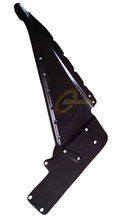 Truck parts, sensational quality BATTERY COVER BRACKET shipping from China for Scania truck