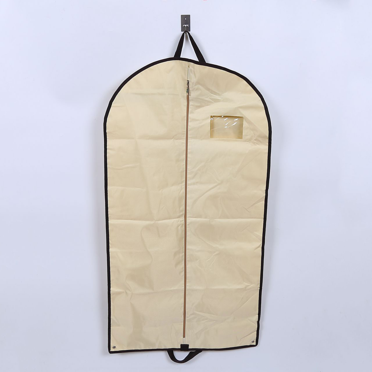 high quality polyester suit cover bag