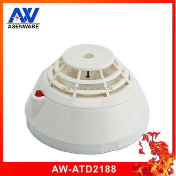 AW-ATD2188 Fire Alarm Heat Detector