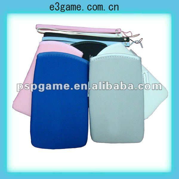 Game carry bags for NDS lite game console