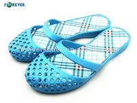 cool blue sheepskin slippers for womens