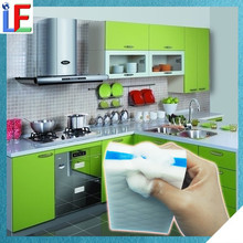 Newly Invention Kitchen Appliance Cleaning Magic Sponge With Soap
