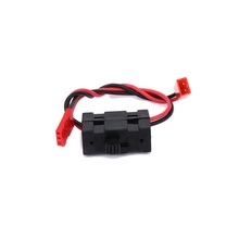 RC On/Off 1/<strong>10</strong> 1/8 Parts JST Connector plug servo Receiver Switch Nitro Power Car Airplanes boat parts