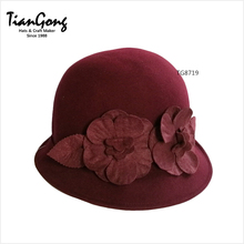 Online Shopping Cheap Hand Made Women Wool Felt Hat