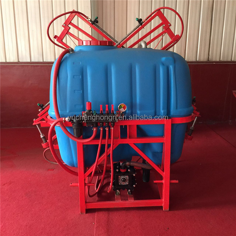 Tractor mounted boom sprayer 3W -400