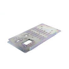 OEM sheet metal stamping car plate frame of different kinds