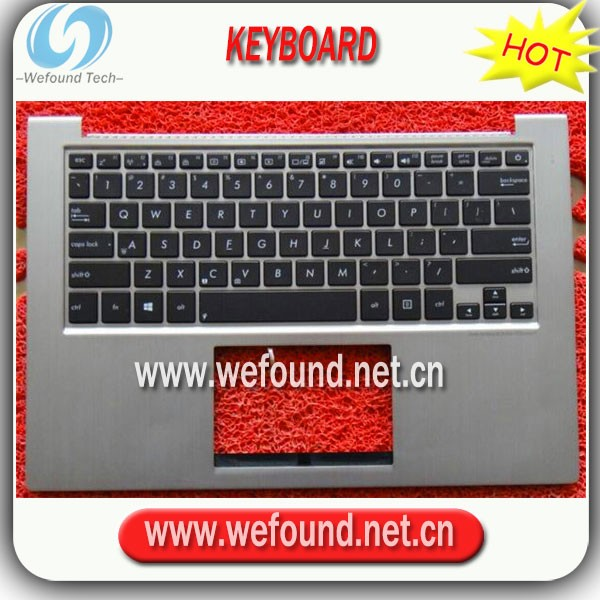 Original for ASUS UX32 UX32E UX32A UX32V UX32VD cover with keyboard