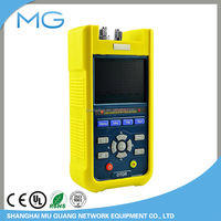OTDR Optical Time Domain Reflectometer Fiber