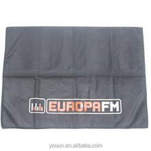 Sport towel antibacterial microfiber,sport towel with bag