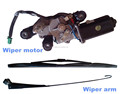 TVS King spare parts/Wiper motor