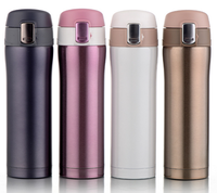 Hot-selling high quality stainless steel 350ml eagle thermos flask