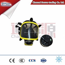 full face mask breathing respirator safety custom gas mask