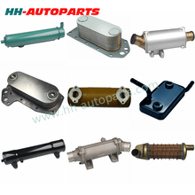 Good Quality Truck Cooling Spare Parts Used For VOLVO 316/10/8 Diesel Engine Parts