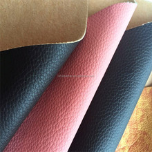 hot sales fire proof pu fake leather for sofa and furniture HX1593