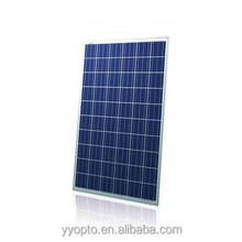hot selling high efficiency mono solar panel 250w manufacture in China solar cell scrap