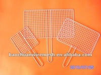 stainless steel barbecue bbq grill wire mesh net,bbq grill grates wire mesh
