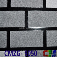 Water based acrylic waterproof coating building decorative wall natural stone protective coats