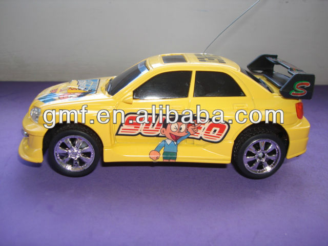 2012~2013 tope selling new popular mini cooper rc car