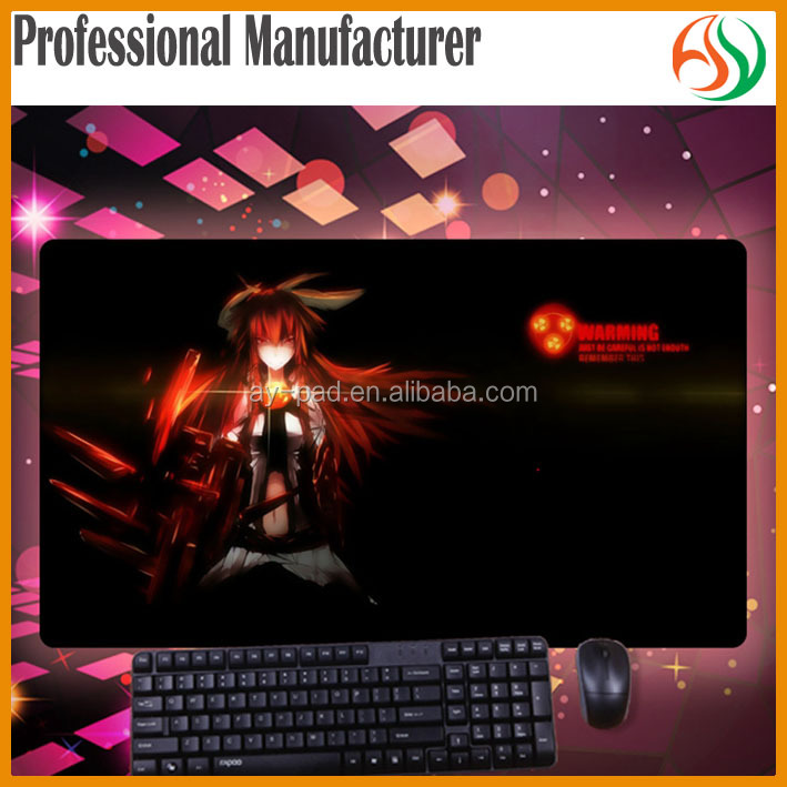 AY Anime Design Kid Game Card Playmat/Magic Game Full Sexy 3d Mouse Pad printed/Sublimation Sex Table mat