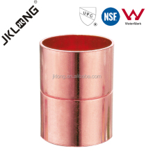 J9001 Copper stop rolled Coupling CxC