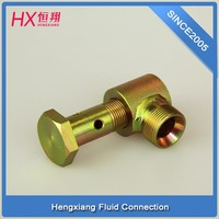 High accuracy hydraulic joint factory