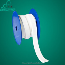 High quality Good lubrification colored PTFE Elastic Tape