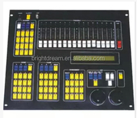 China Hot Selling High Quality Good Price stage light Sunny 512 Controller for professional stage lighting