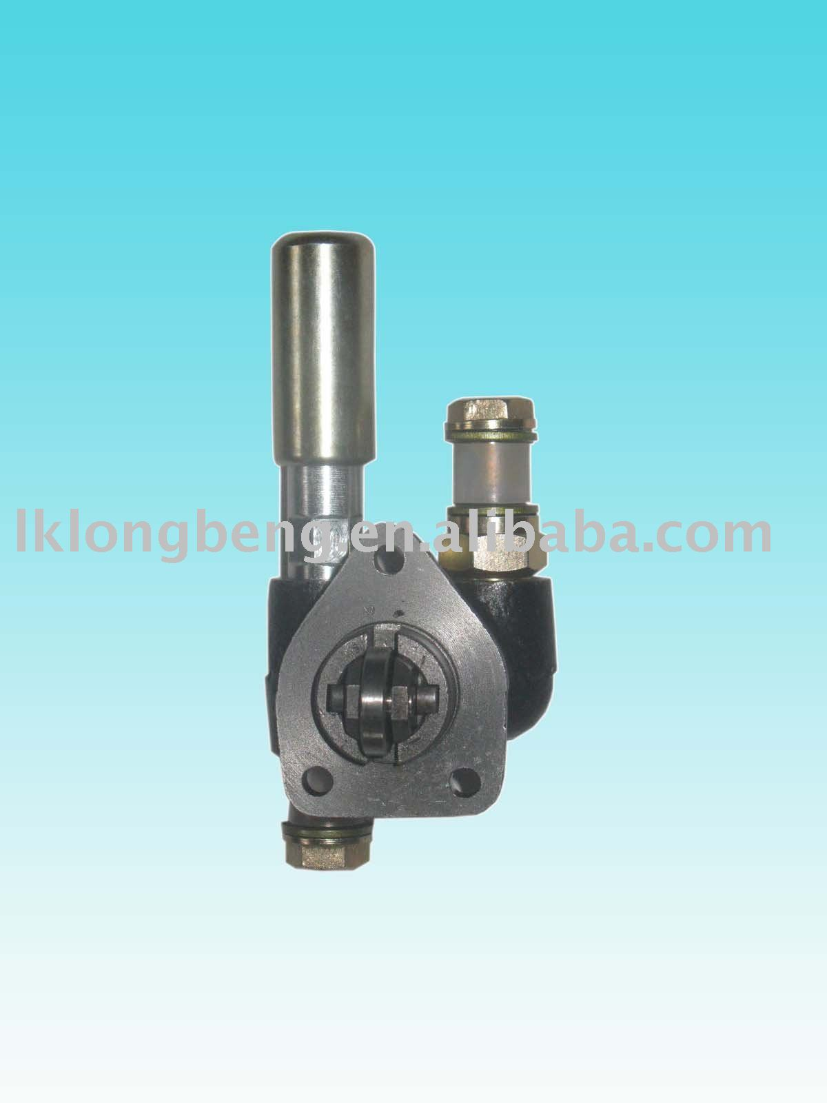 S305 Fuel supply pump