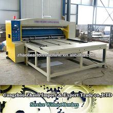 High Speed Rotary die cutting machine/Intermittent die cutting machine