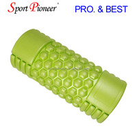 Yoga exercise hollow Balance yoga roller for fitness exercise