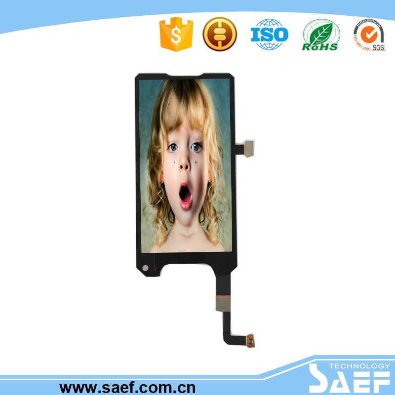 5 inch lcd moduleIPS capacitance touch screen tft lcd module