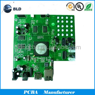 4 Layer PCB,Special Processing PCB Manufacturing Factory in China