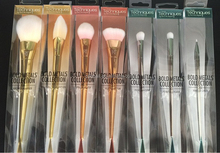 Nylon Hair Goat 7pcs Cosmetic <strong>Brushes</strong> Professional Makeup <strong>Brush</strong>