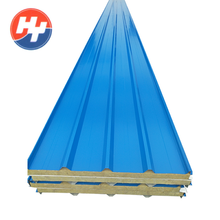 Metal insulated sandwich panels manufacturers